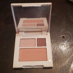 Clinique eye shadow duo